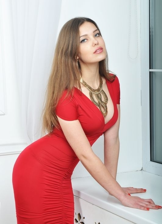 Ukraine Beautiful Women Actively Looking 35